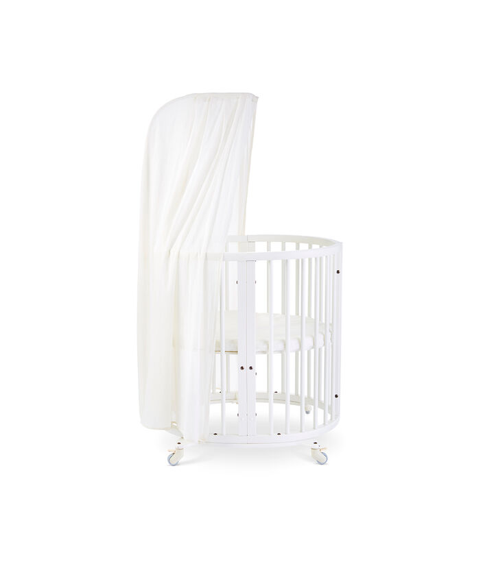 Stokke® Sleepi™ Canopy by Pehr, Natural, mainview view 1