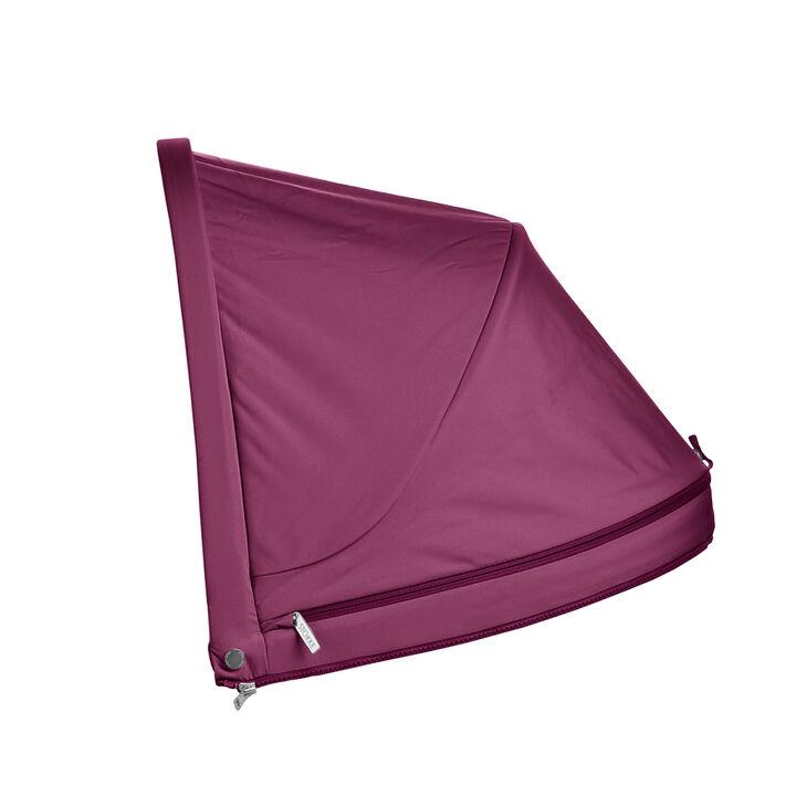 Stokke® Xplory® Hood Purple, Purple, mainview view 1