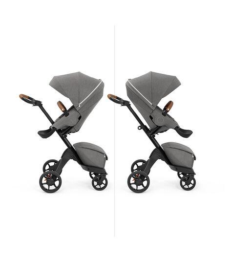 Stokke® Xplory® X Modern Grey, Modern Grey, mainview view 5
