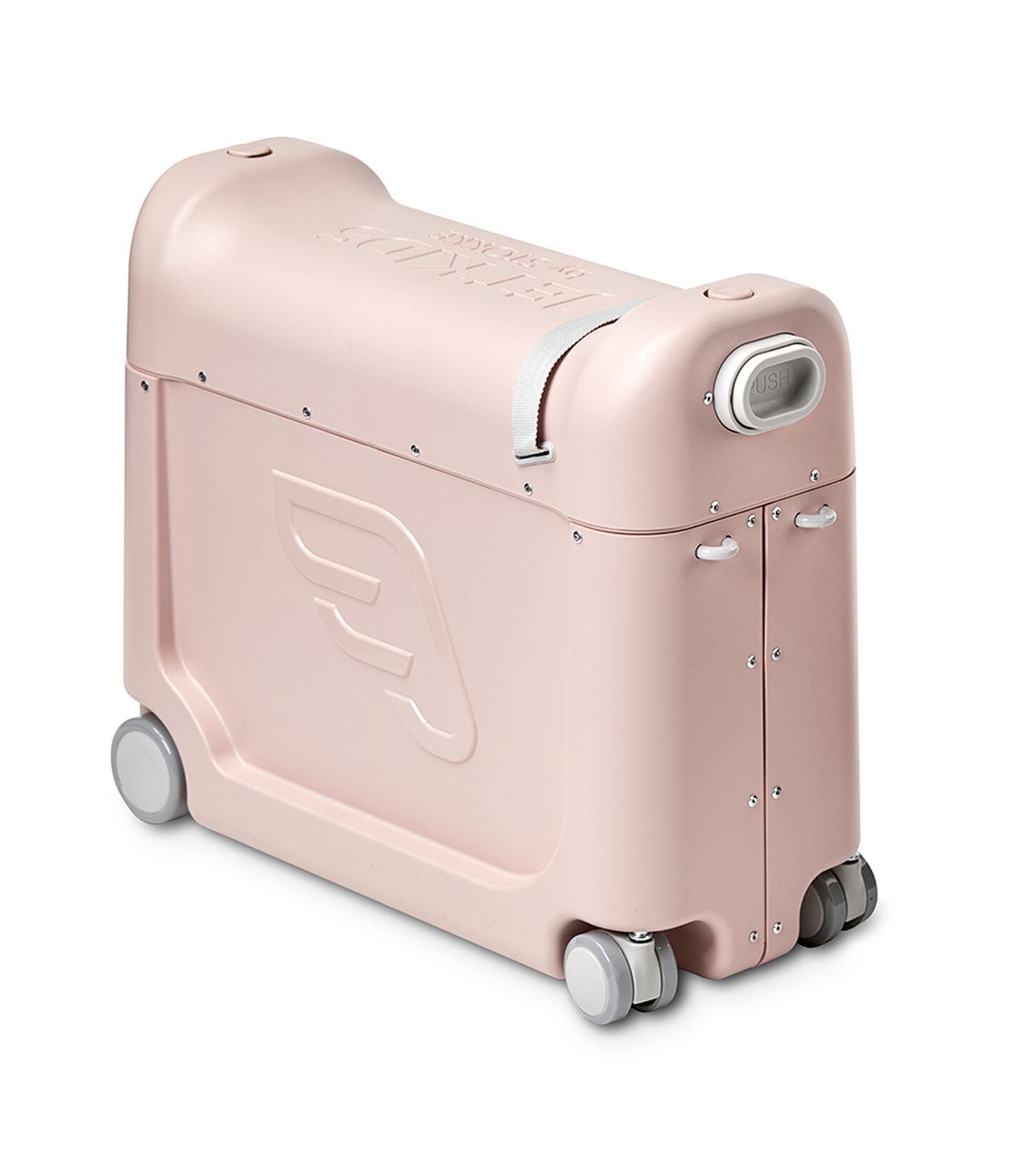 JetKids by Stokke® RideBox Pink, Pink Lemonade, mainview view 2