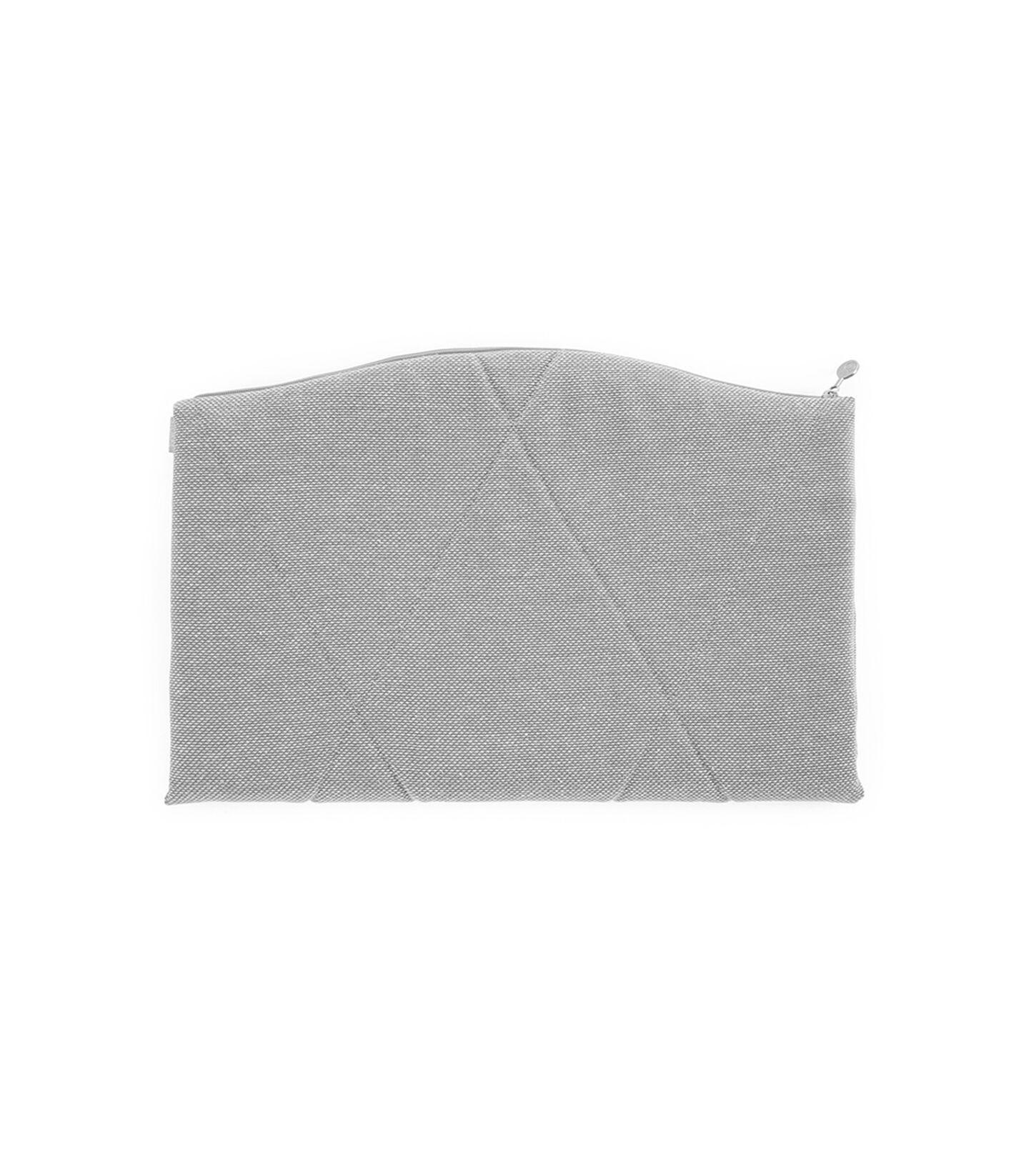 Tripp Trapp® Junior Cushion Slate Twill, Slate Twill, mainview