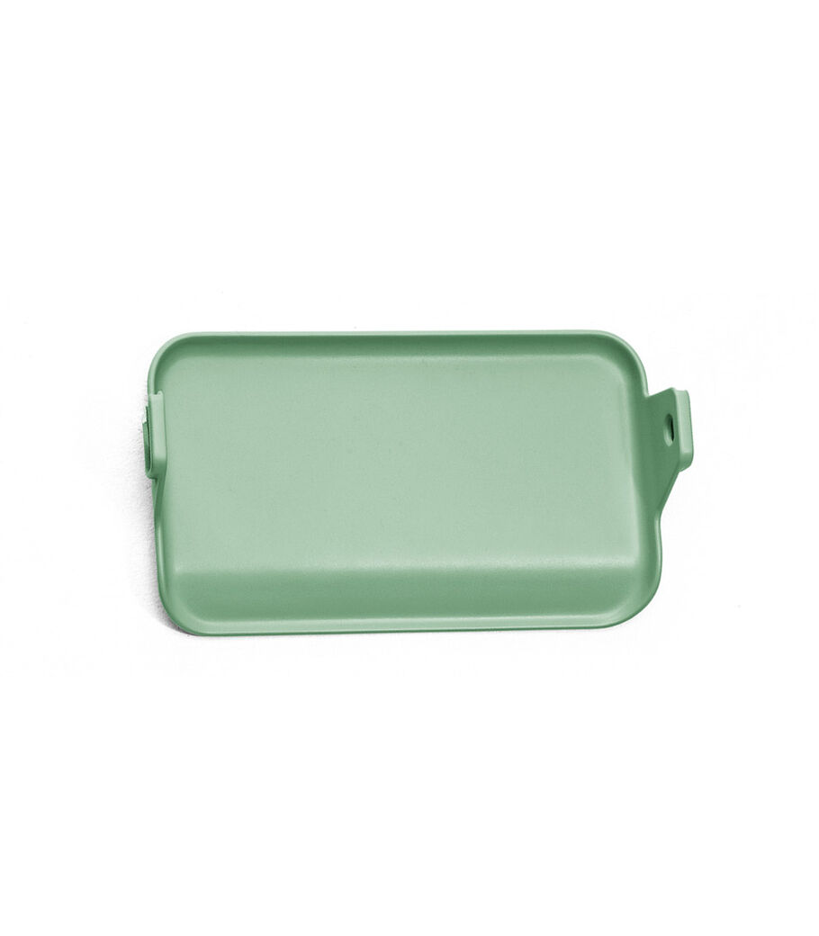 Stokke® Clikk™ Foot Plate in Clover Green. Available as Spare part.