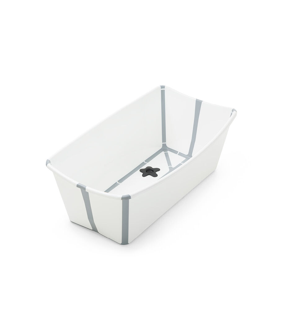 Stokke® Flexi Bath®, White, mainview view 4