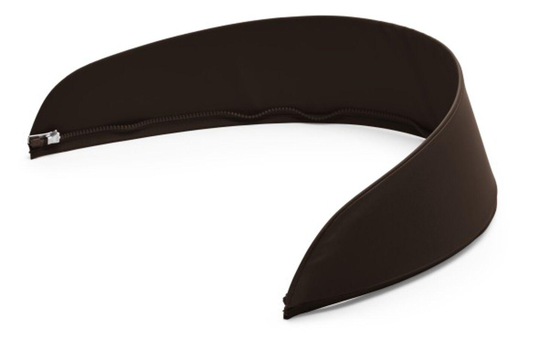 Stokke® stroller visiera per cappottina Brown, Marrone, mainview view 2