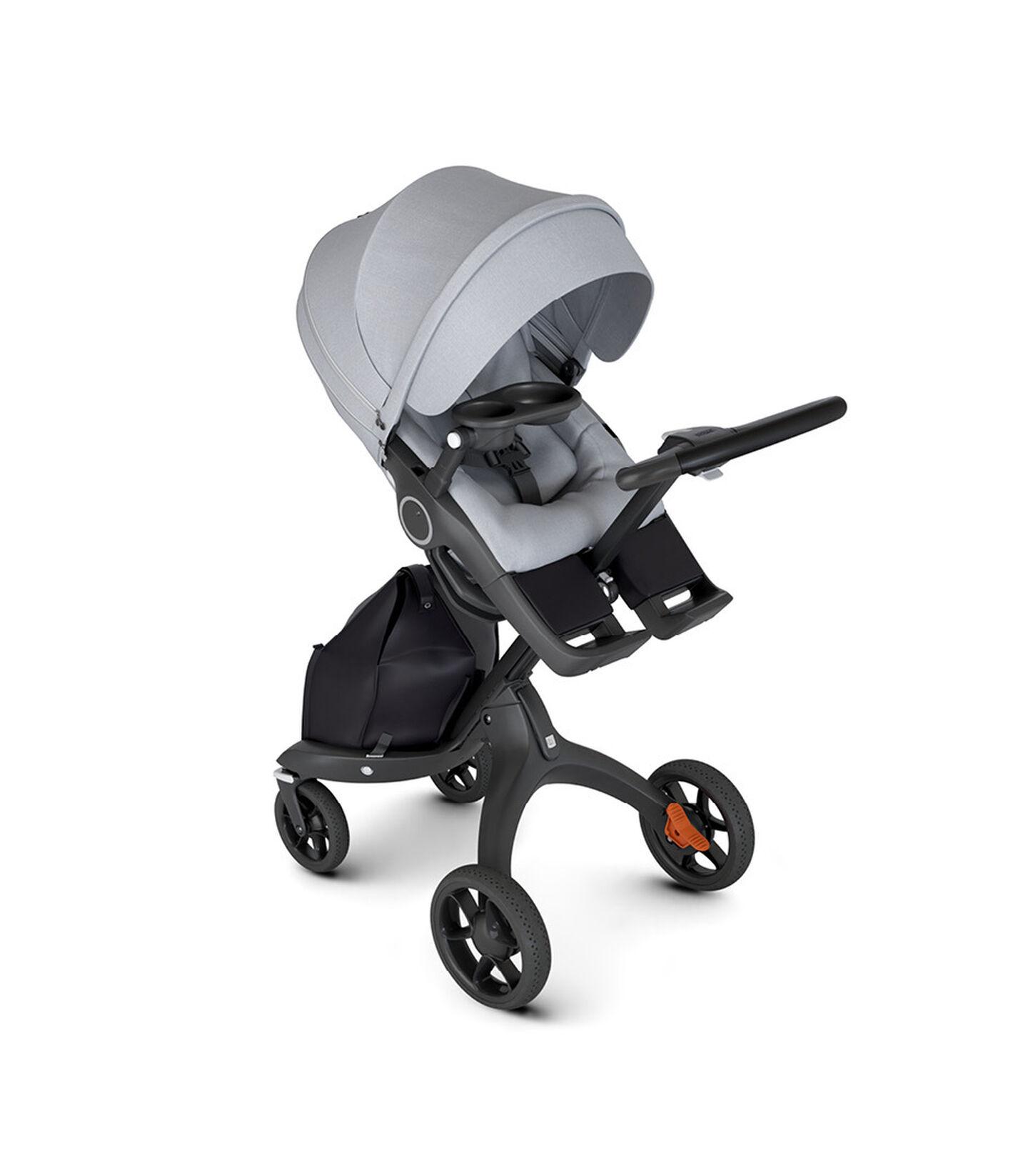 Stokke® Stroller Snack Tray for Stokke® Stroller Seat. Stokke® Xplory®.