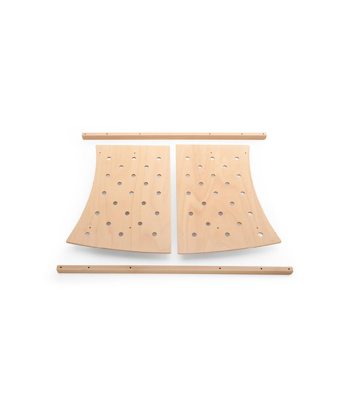 Stokke® Sleepi™ Junior Extension Kit, Natural. view 2
