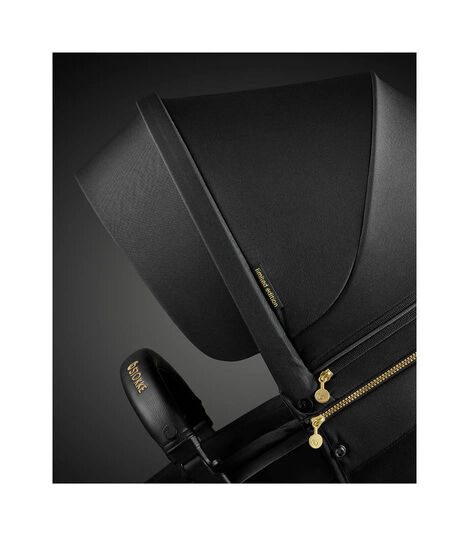 Stokke® Xplory® Gold Limited Edition.