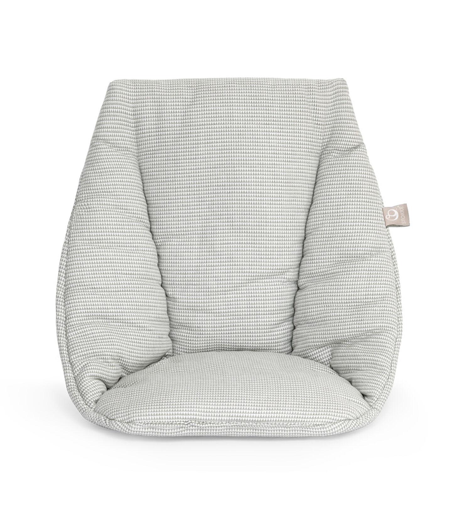 Tripp Trapp® Baby Cushion Nordic Grey, Nordic Grey, mainview view 1
