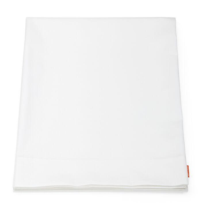 Flat Sheet, White