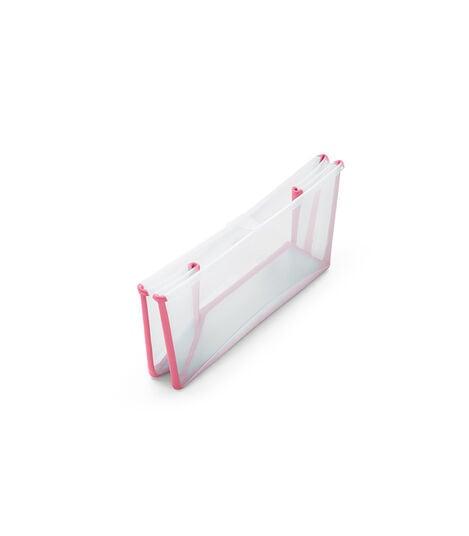 Stokke® Flexi Bath® Heat Bundle Transparent Pink, Transparent Pink, mainview view 4