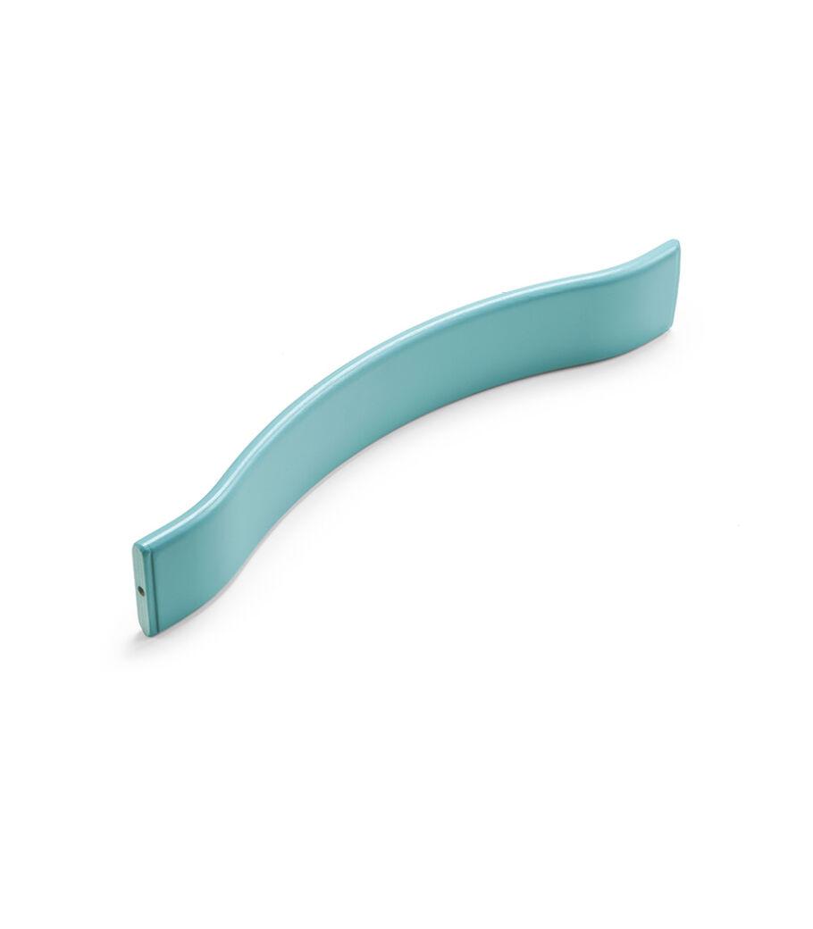 108727 Tripp Trapp Back laminate Aqua blue (Spare part). view 74