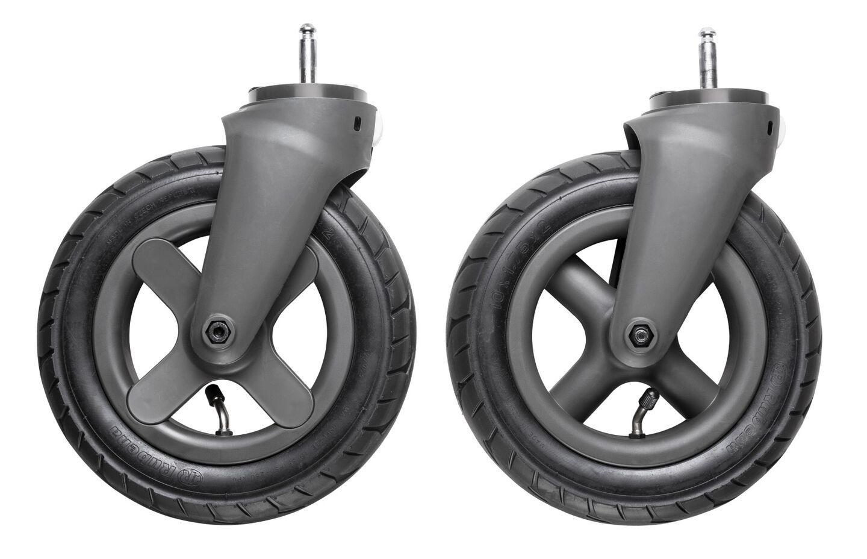 Stokke® Trailz Front wheel complete set, , mainview