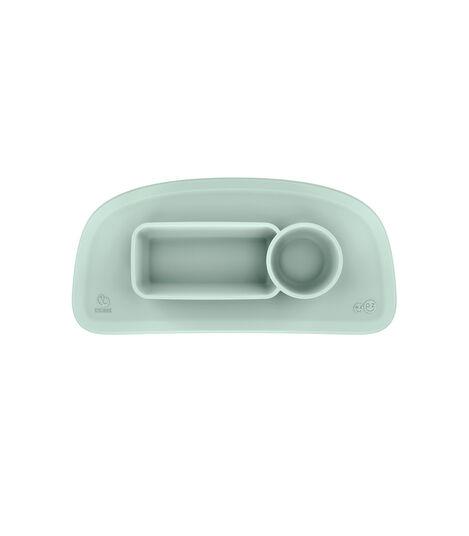ezpz™ by Stokke™ placemat for Stokke® Tray Soft Mint, Menta Chiaro, mainview view 2