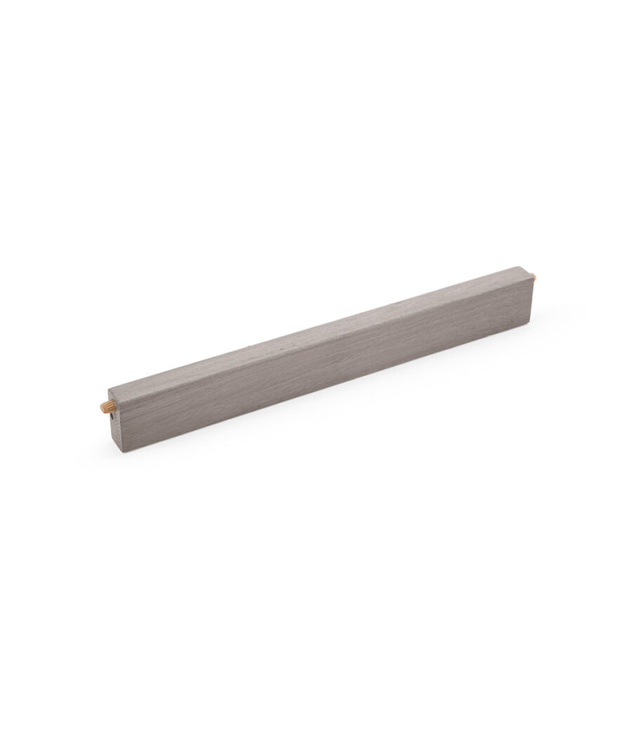 108629 Tripp Trapp Floorbrace Hazy Grey (Spare part).