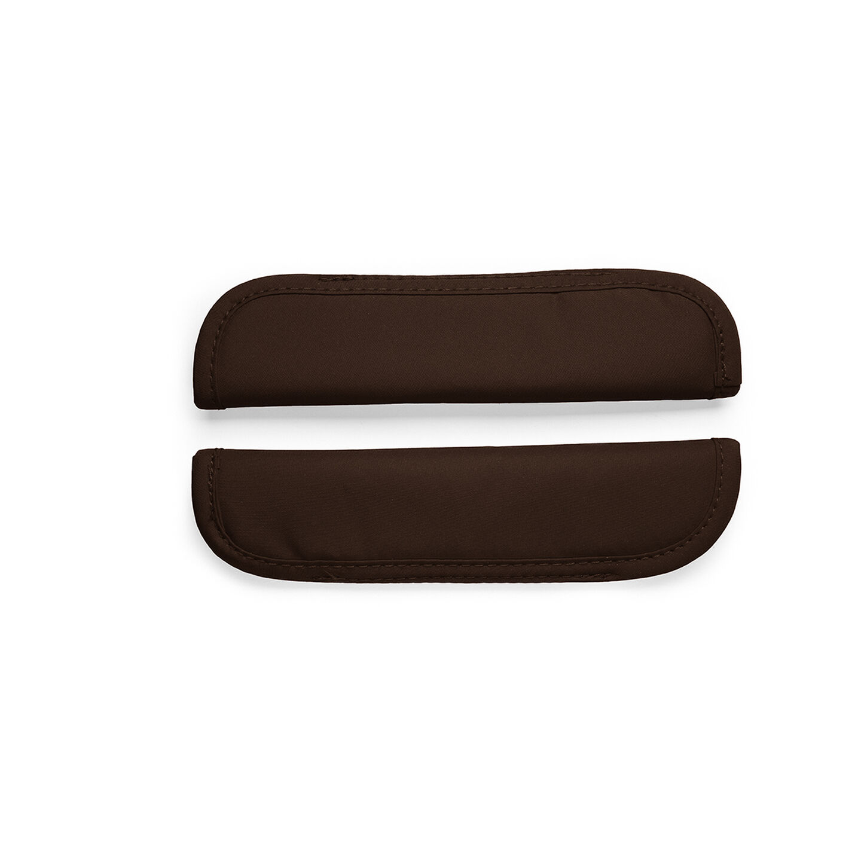 Stokke® Xplory® Schouder-pads voor veiligheidstuigje Brown, Brown, mainview view 1