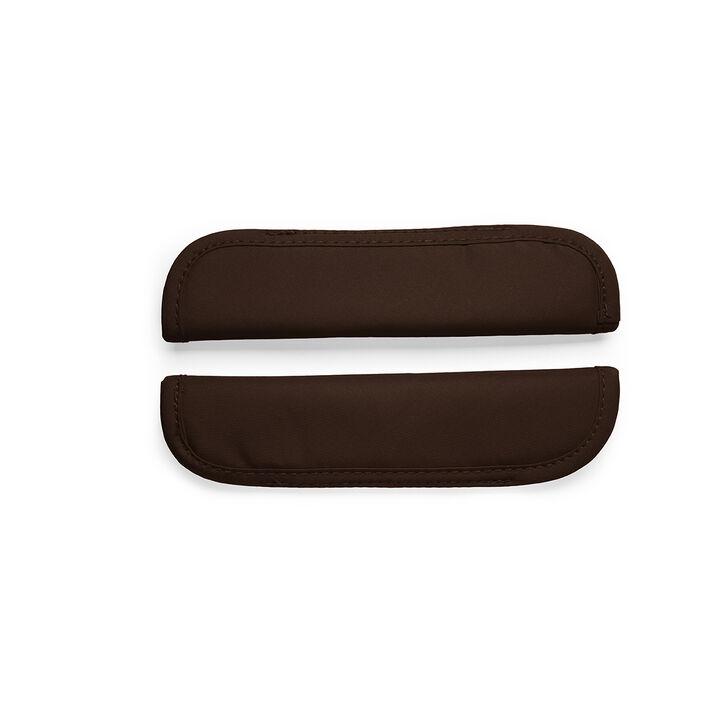Stokke® Xplory® Schouder-pads voor veiligheidstuigje, Brown, mainview view 1