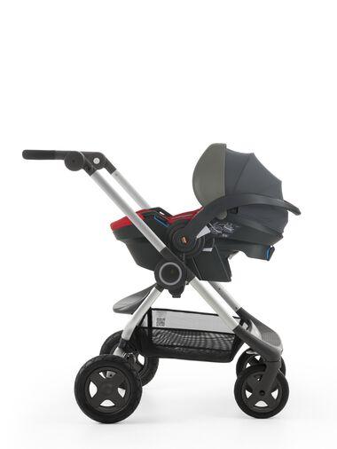 stokke izi go x1 by besafe car seats stokke. Black Bedroom Furniture Sets. Home Design Ideas