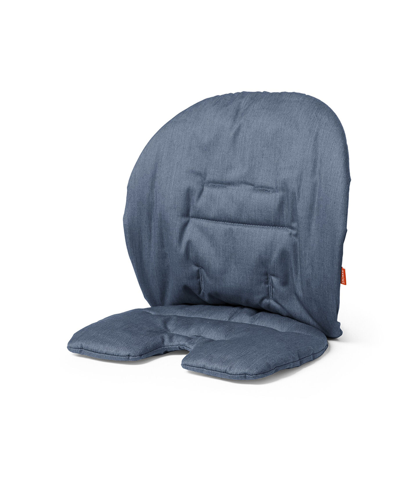 Accessories. Cushion Blue.