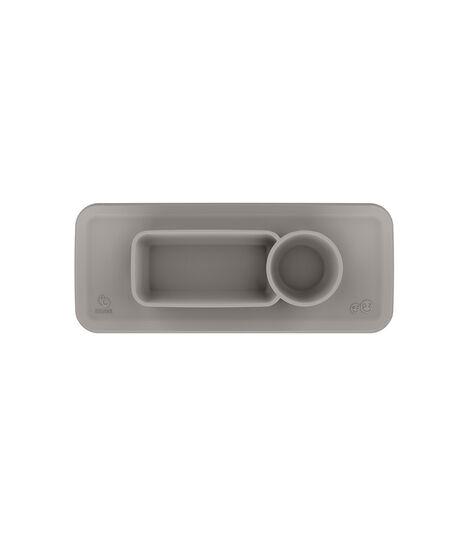 ezpz™ by Stokke®, Soft Grey - for Stokke® Clikk™ view 2