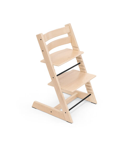 Tripp Trapp® Bundle High Chair US 18 Natural, Natural, mainview view 4