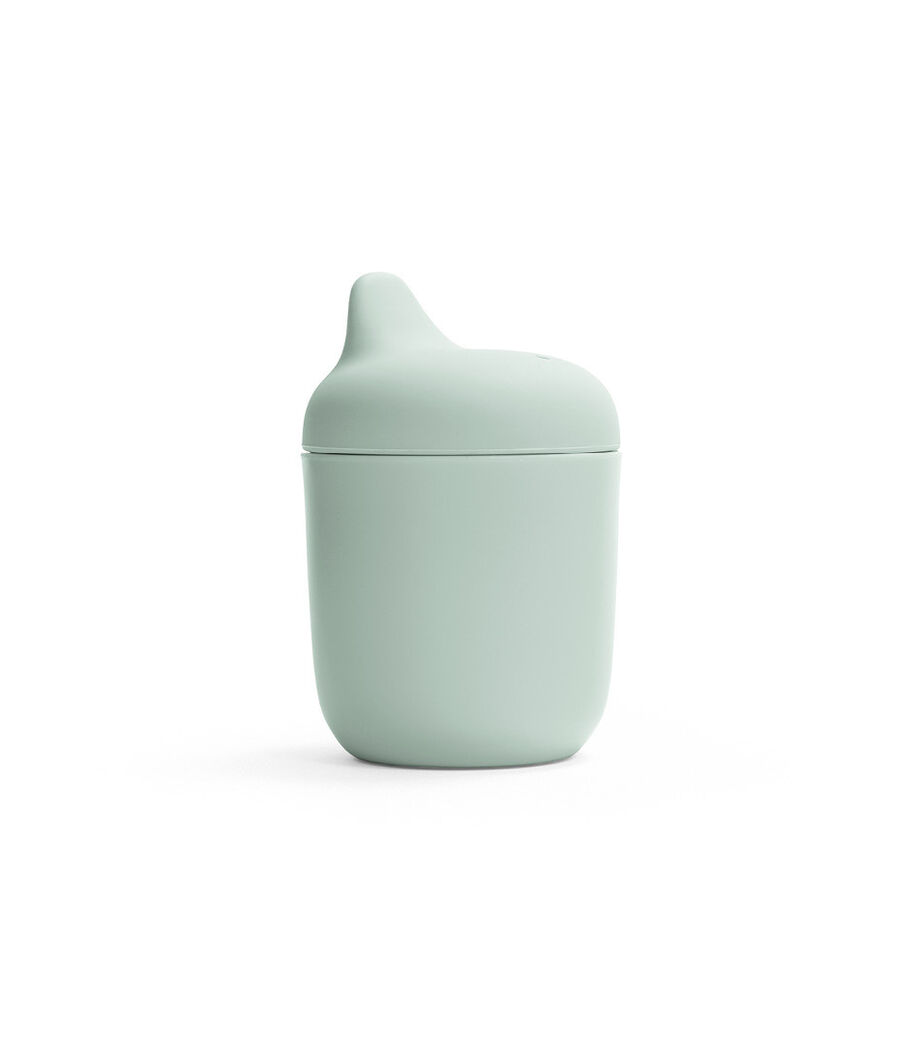 Stokke™ Munch Cup with lid. Tableware.