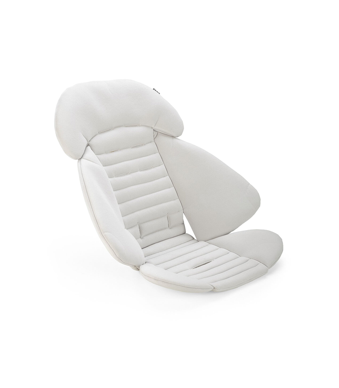 Stokke® Stroller seteinnlegg, grått, Grey, mainview view 2