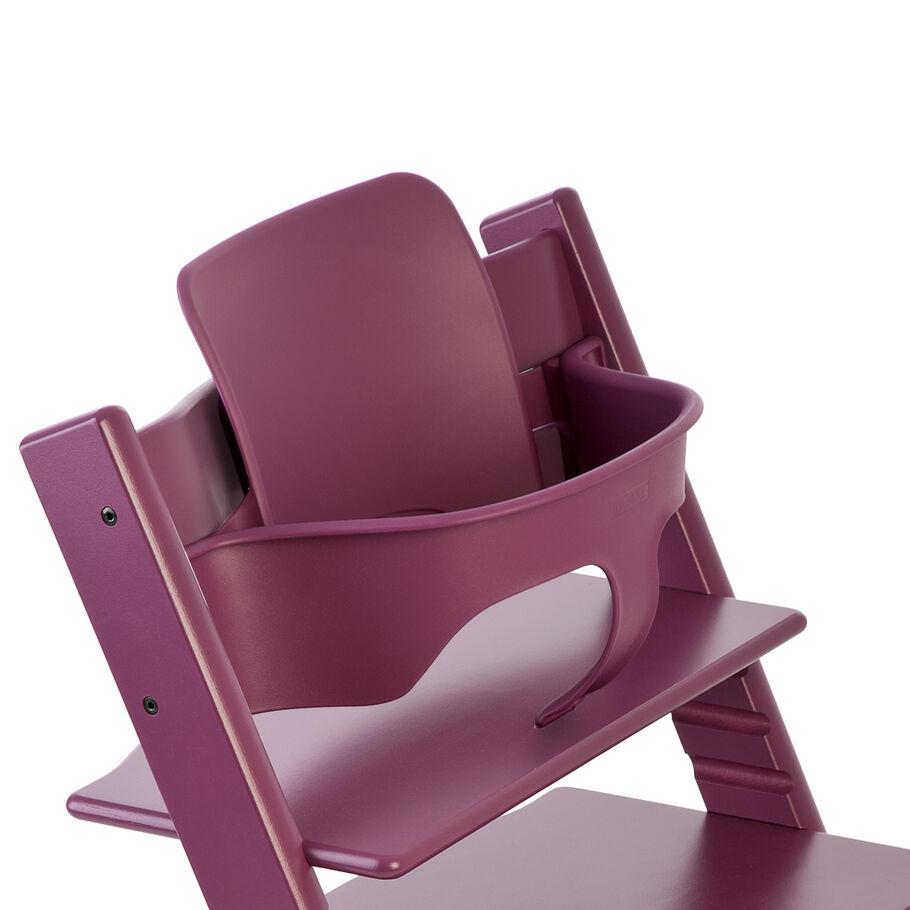Tripp Trapp® Baby Set, Purple, mainview