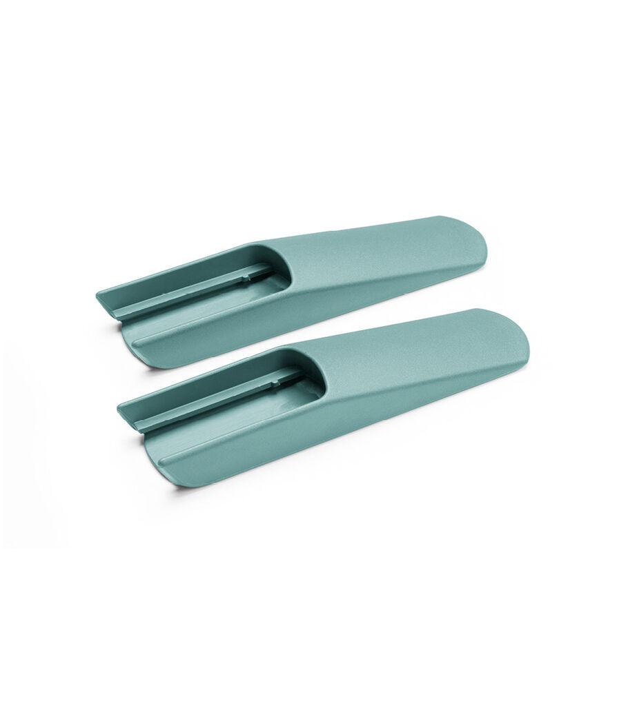 Tripp Trapp® Patins extensibles Set, Bleu Aqua, mainview