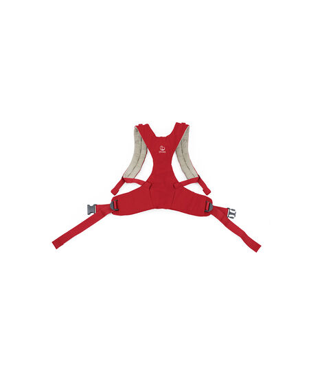 Stokke® MyCarrier™ Harness, Red. view 3