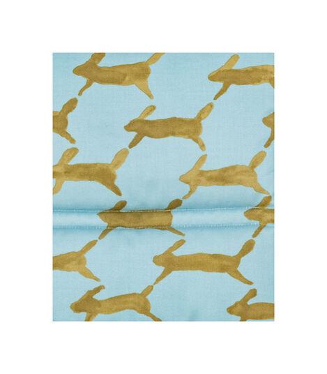 Mina Perhonen x Stokke® - Cushion Collection for Tripp Trapp®. Run Run Run pattern.