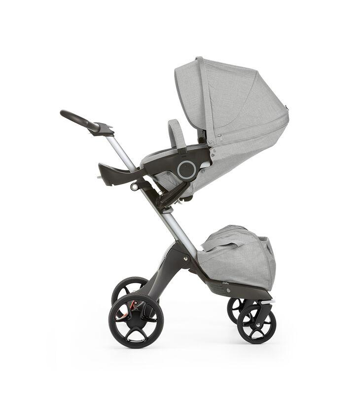Stokke Xplory, Stokke Car Seat And Stroller