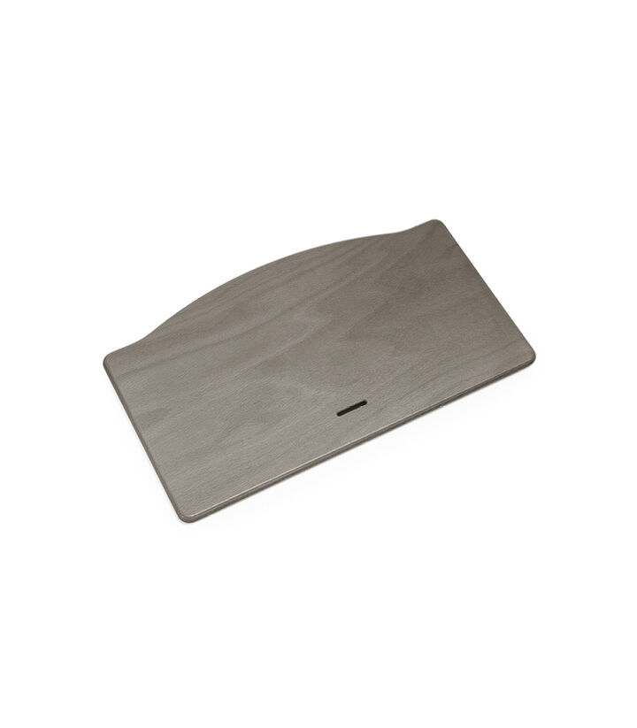 108829 Tripp Trapp Seat plate Hazy Grey (Spare part). view 1