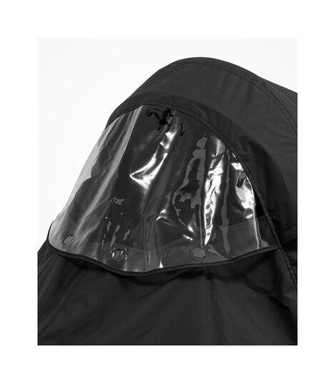Housse de pluie Stokke® Xplory® X Noir, Noir, mainview view 4