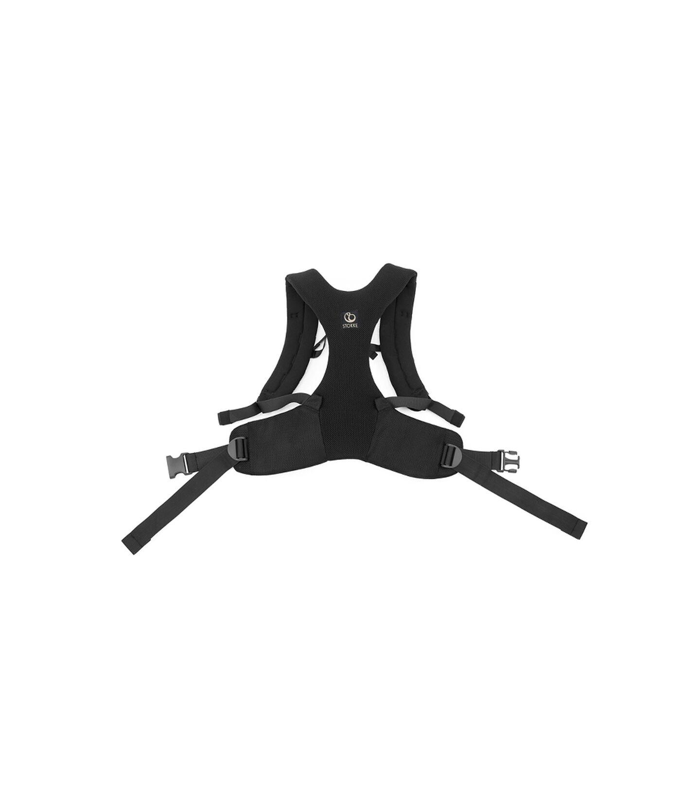 Stokke® MyCarrier™ Harness, Black Mesh.