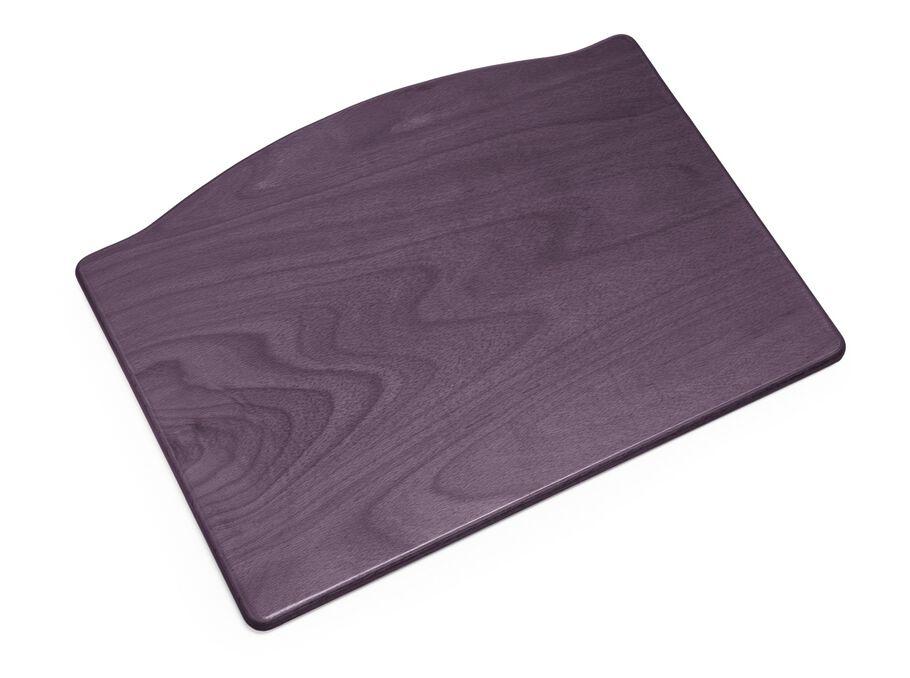 Tripp Trapp® Plum Purple Footplate. Sparepart.