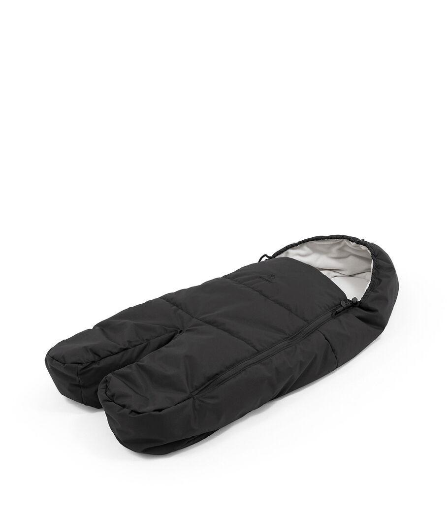 Stokke® Xplory® X Kørepose, Rich Black, mainview view 5