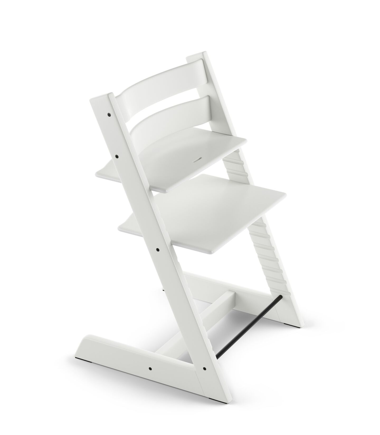 Tripp trapp barnestol white for Offerte stokke tripp trapp seggiolone