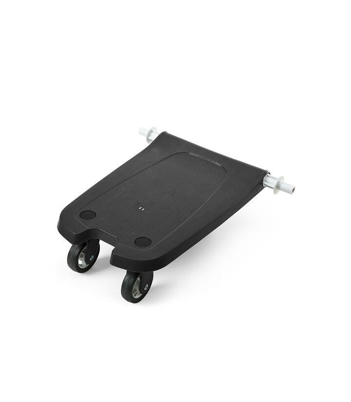 Stokke® Xplory® Sibling Board Black. Accessories. view 1
