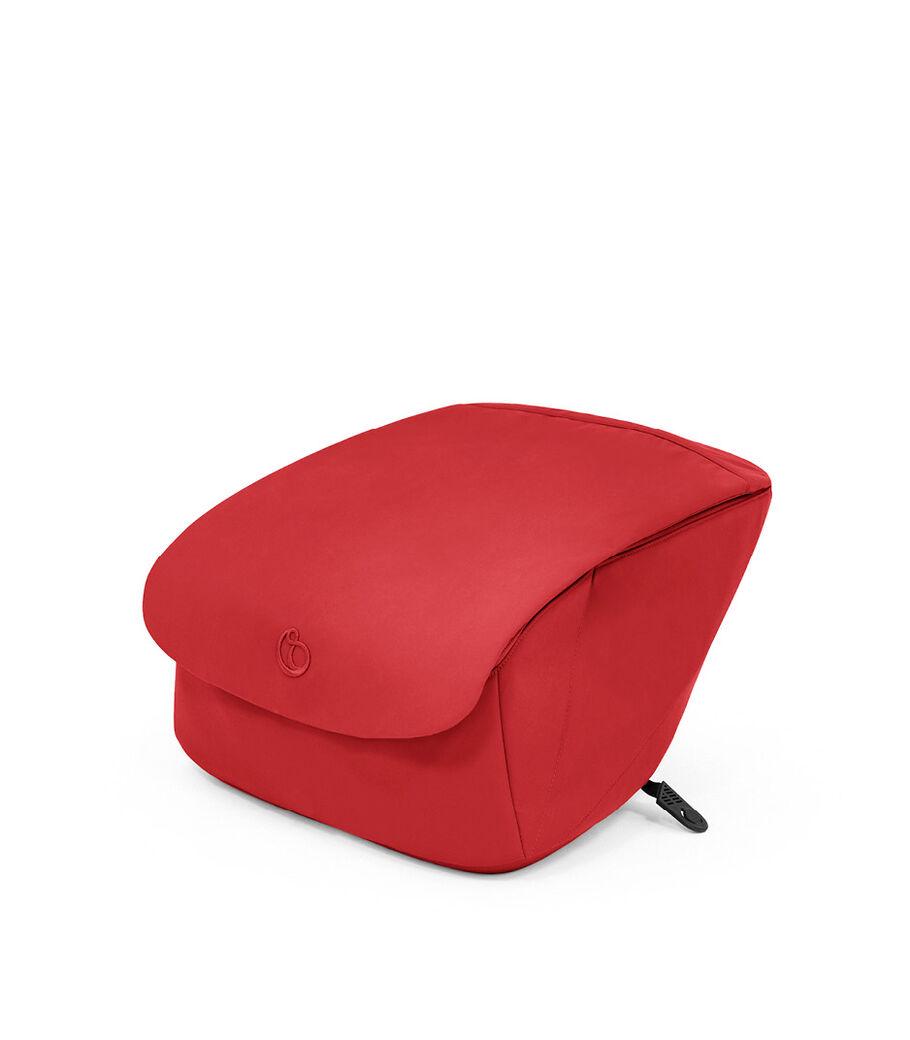 Stokke® Xplory® X Einkaufstasche, Ruby Red, mainview view 51