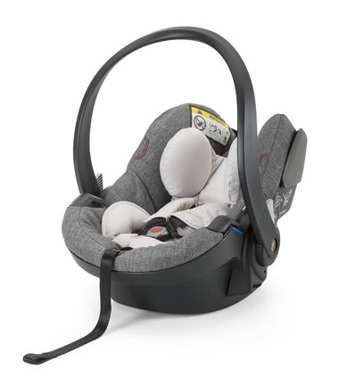 stokke izi go modular by besafe car seats stokke. Black Bedroom Furniture Sets. Home Design Ideas