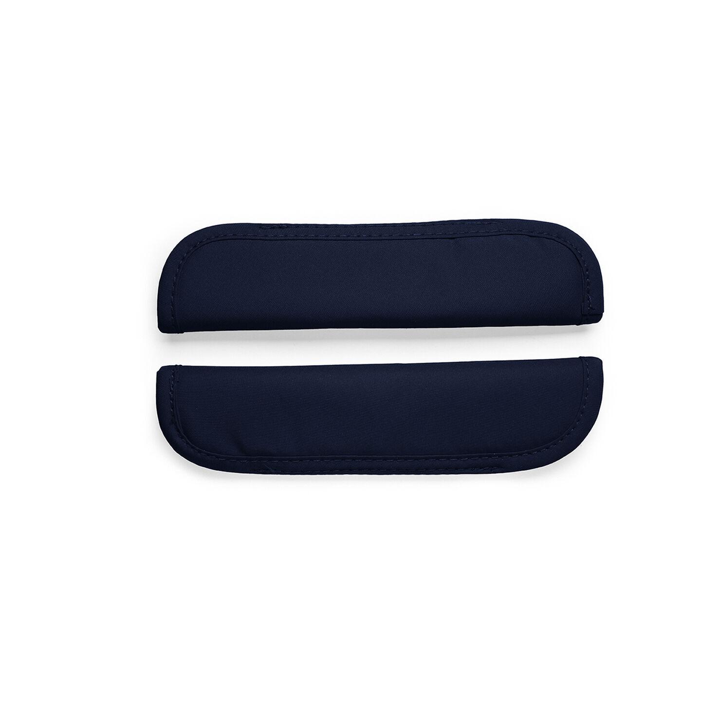 Stokke® Xplory® Schouder-pads voor veiligheidstuigje Deep Blue, Deep Blue, mainview view 2