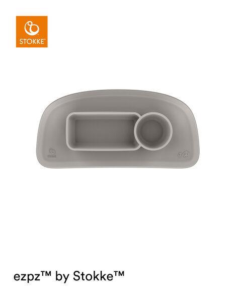 ezpz™ by Stokke®, Soft Grey - for Stokke® Tray view 8