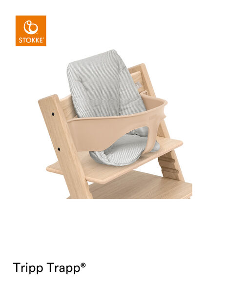 Poduszka Tripp Trapp® Baby Nordic Grey, Nordic Grey, mainview view 6