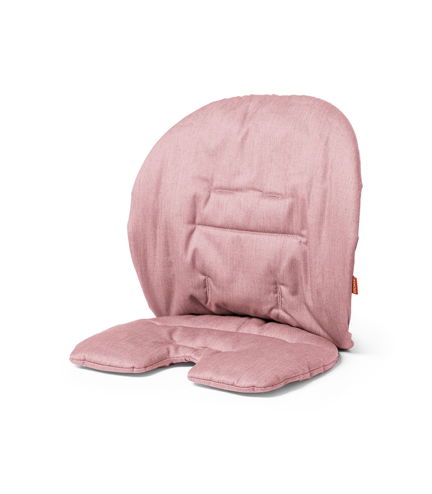 @Home; Accessories; Cushion; Pink; Photo; Plain; Stokke Steps