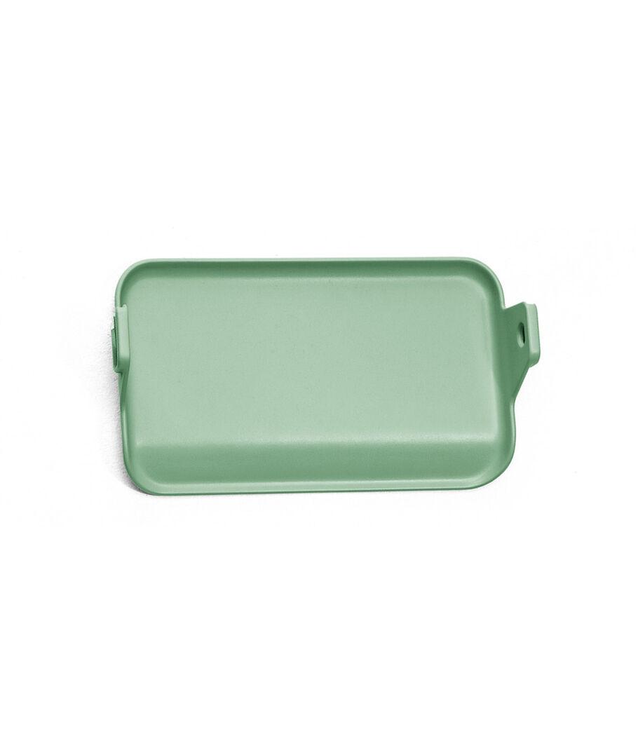 Stokke® Clikk™ Footrest, Clover Green, mainview view 64