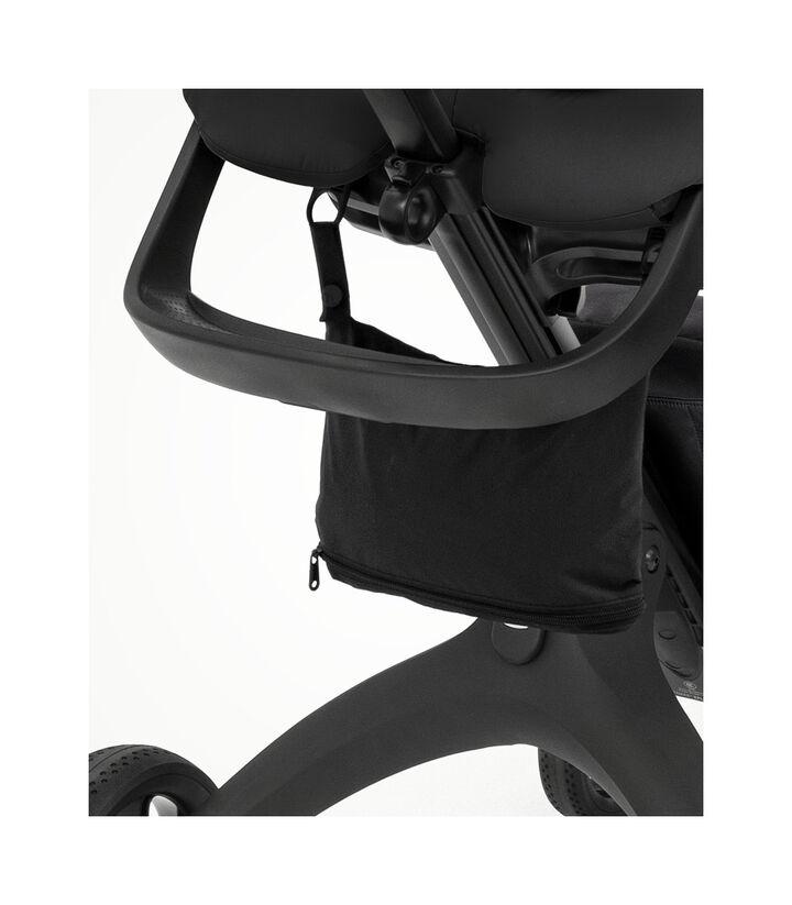 Stokke® Xplory® X Rain Cover Black, Черный, mainview view 1