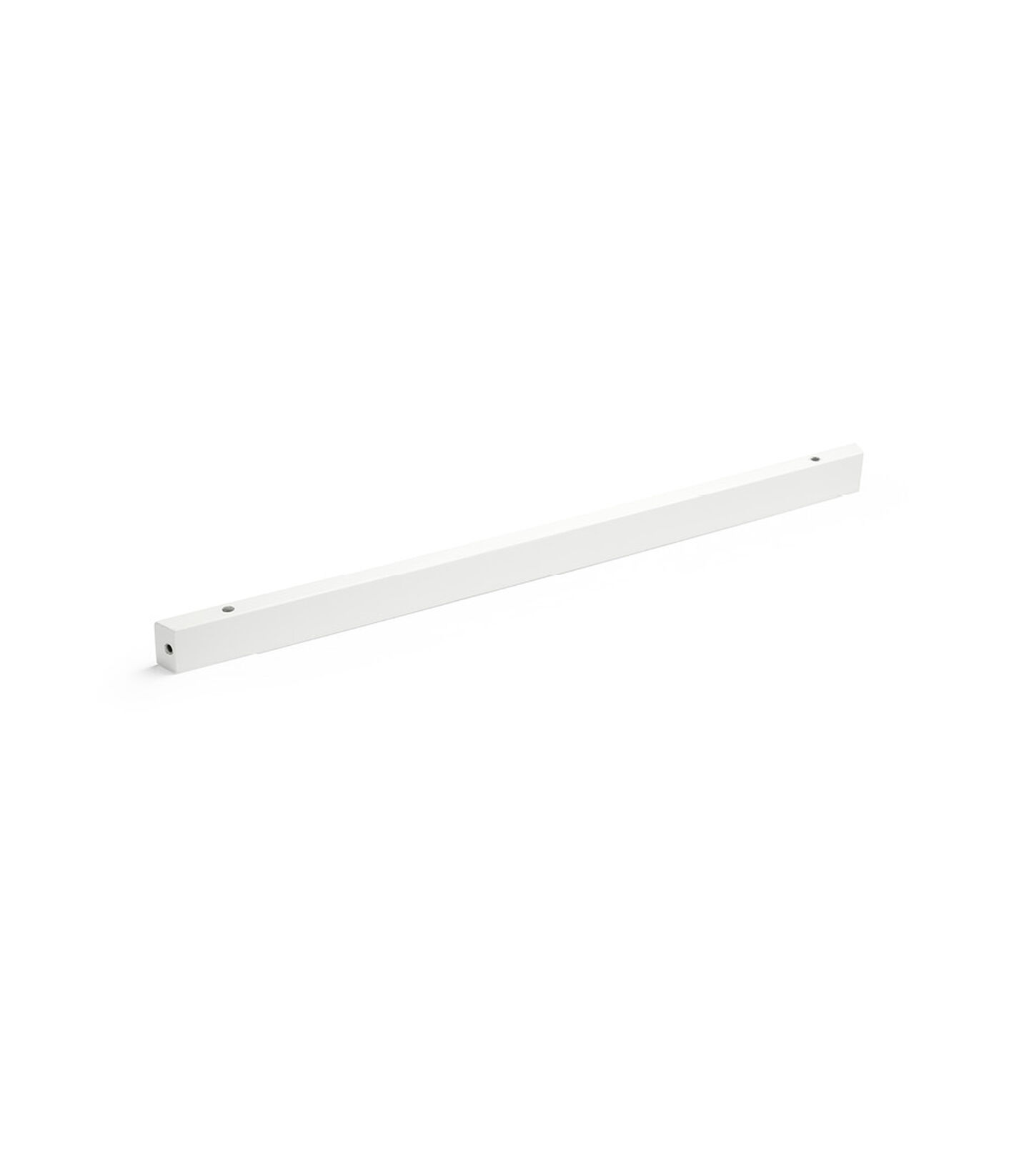 Stokke® Care™ Spare part. 164904 Care 09 Shelf lower strech White.