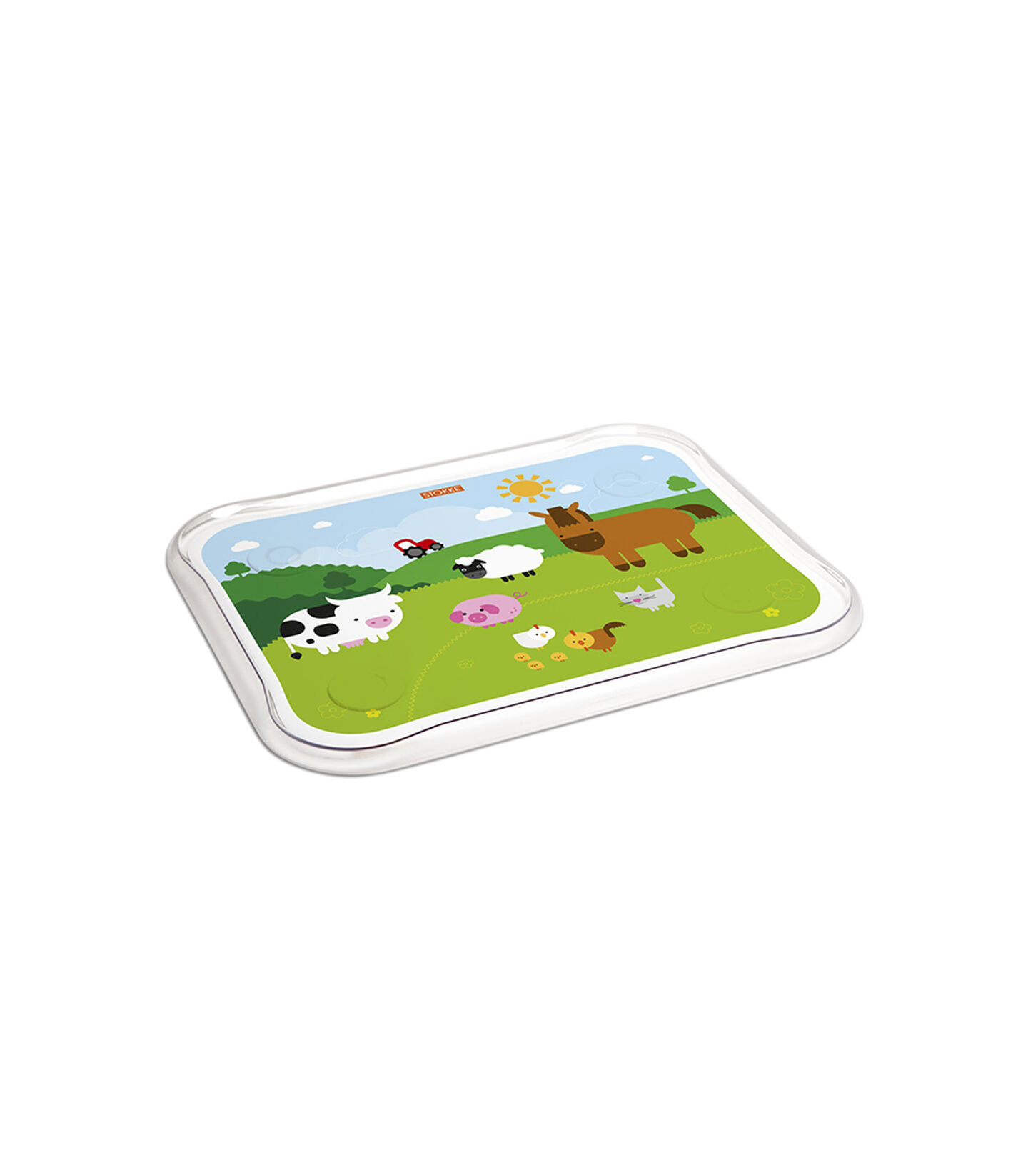 Stokke® Table Top, farm.
