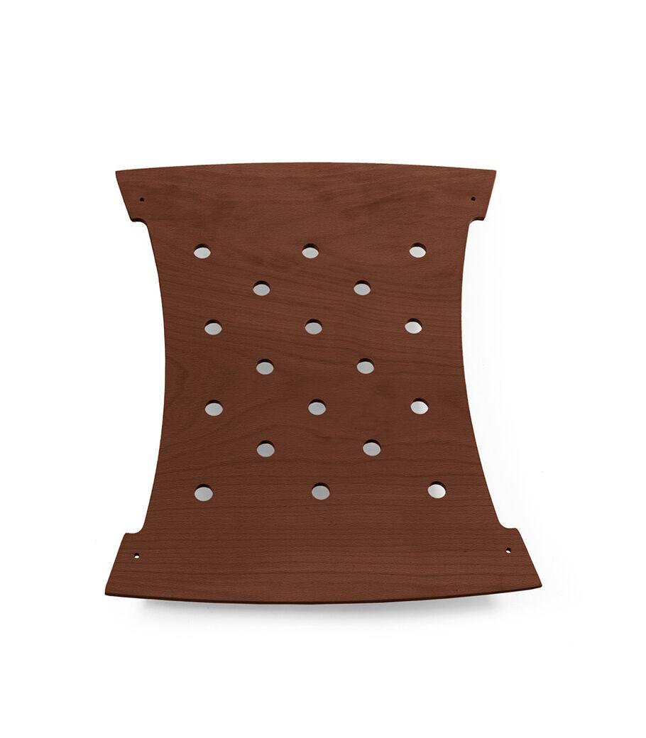 Stokke® Sleepi™ Bed bodem middenstuk (plywood), Walnut, mainview view 38