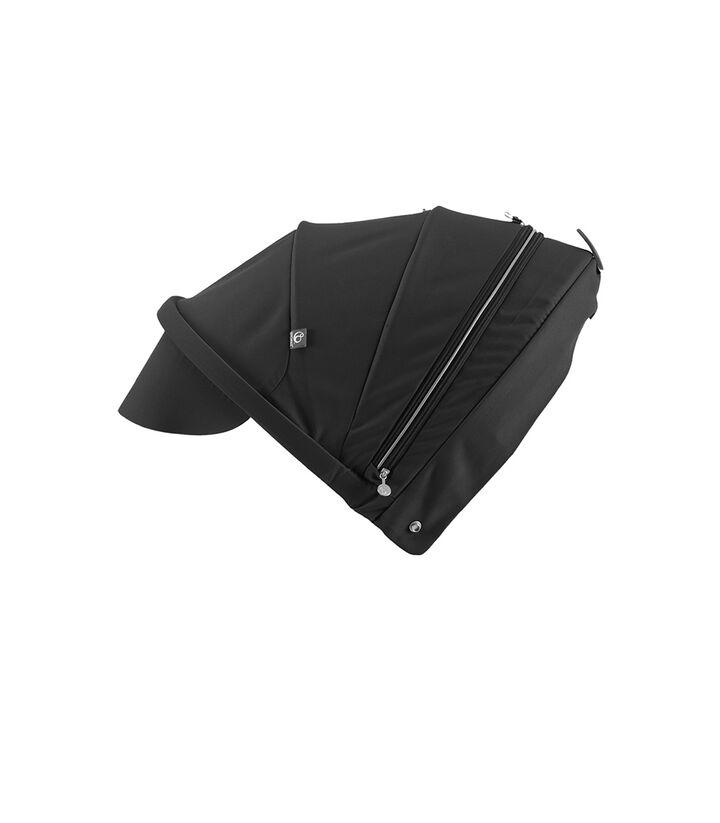 Stokke® Scoot™ Canopy, Black.